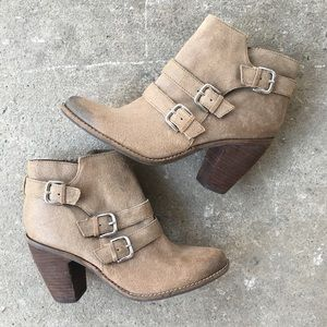 🆕 Listing!  DV by Dolce Vita   Buckle Booties